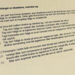 Avhendingsloven § 7-1 med lovkommentar