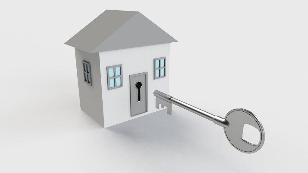 Hvilken lov gjelder ved kjøp og salg av bolig?