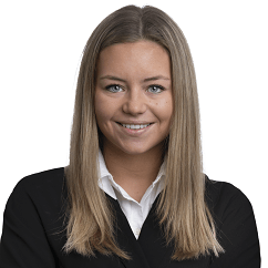 Siri Blomseth Johansen Juridisk Utreder