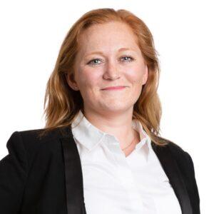 Stephanie Lunder Bistandsadvokat