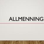 Allmenning