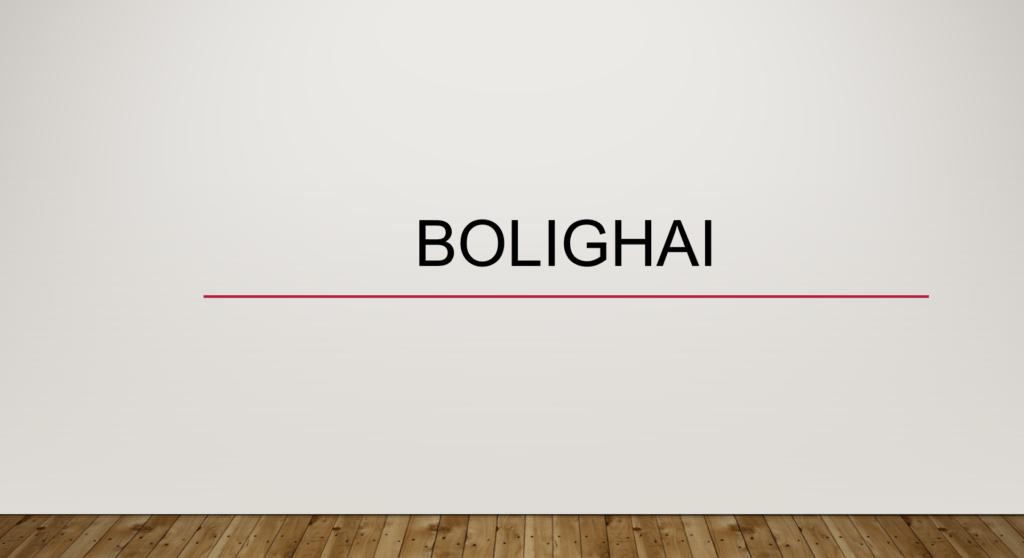 Bolighai
