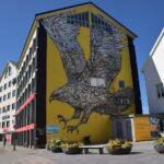 Journalist hevder Bodø vil dø ut dersom unge mennesker ikke får hjelp på boligmarkedet