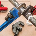 Fuktskademareritt ble reddet av håndverker