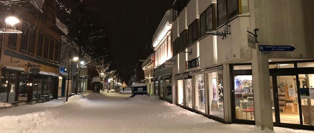 Eiendomsadvokat i Lillehammer
