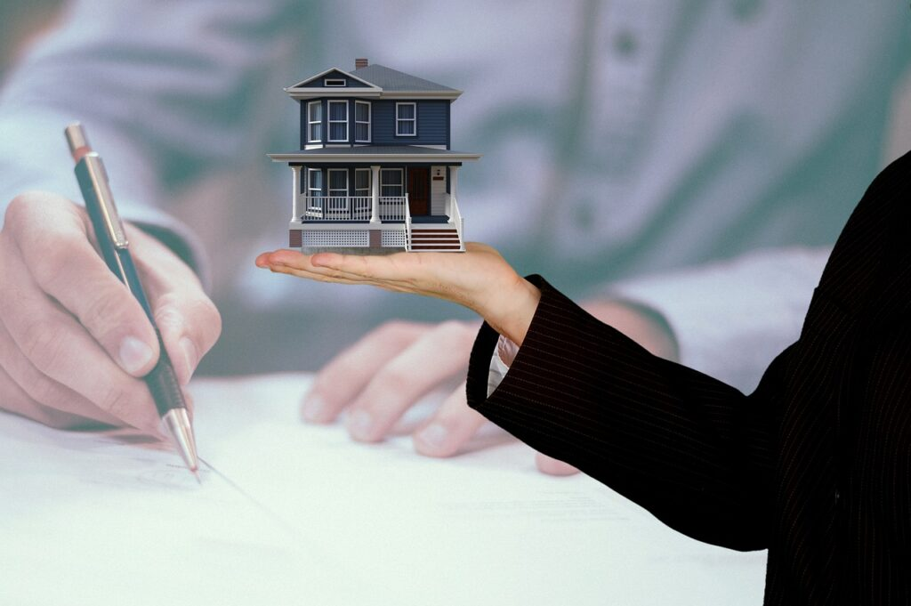 Avslag på eierskifteforsikring