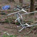 Krav om prisavslag og erstatning på grunn av ulike forsøplingsforhold etter kjøp av fast eiendom