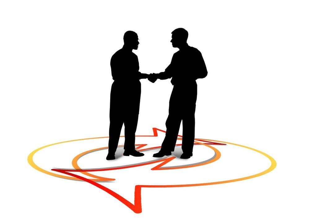 Bindende muntlig avtale mellom privatpersoner