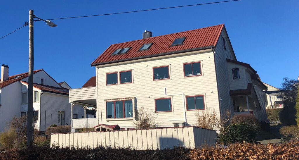 Kupping av bolig før visning