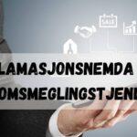 Reklamasjonsnemda for Eiendomsmeglingstjenester