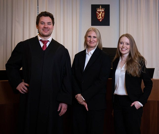 Advokathjelp i eiendomssaker